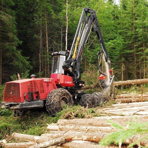 Tømmerkonto – ny måte å skattlegge inntekter fra skog