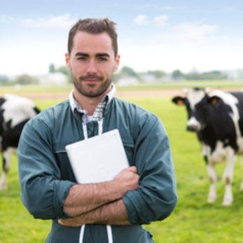 Er du ny bonde eller skogbruker?