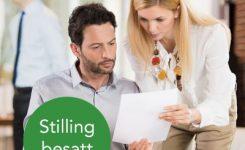 Trainee med mulighet for fast ansettelse søkes