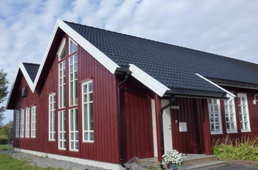 Berg Vekstra søker regnskapsfører, gjerne autorisert