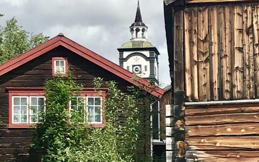 Stillingsutlysning Bergstadens Regnskapskontor har ledig stilling
