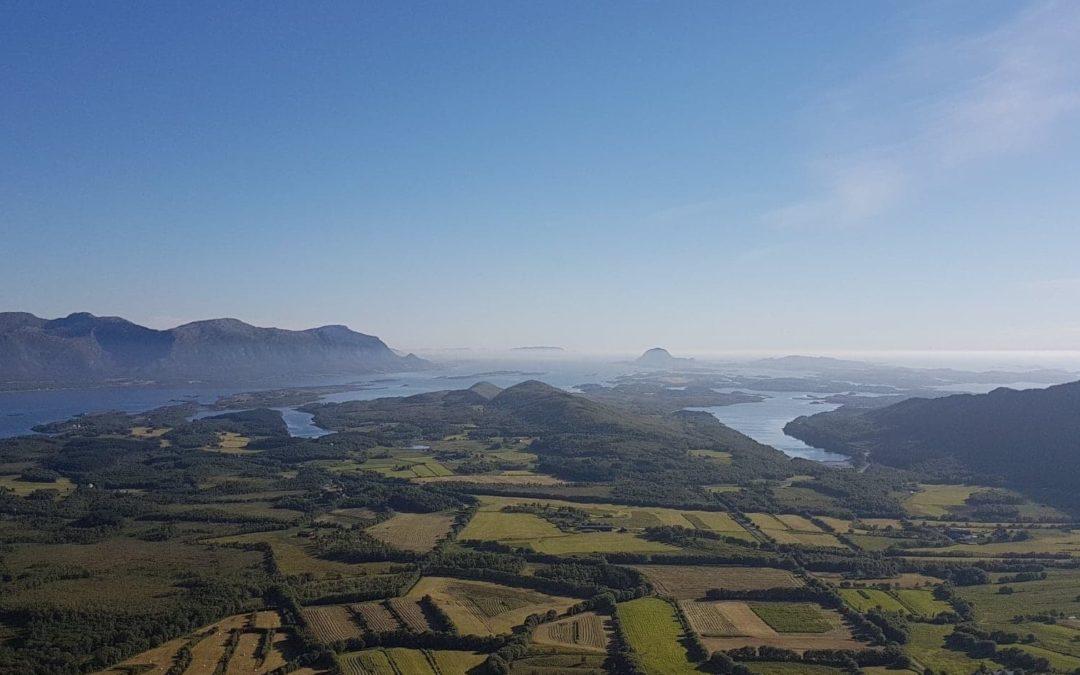 Berg Vekstra SA – samhandling bidrar til bærekraftig vekst