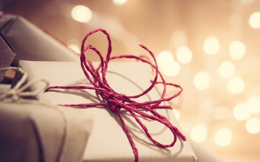 Skatteregler for gaver til ansatt
