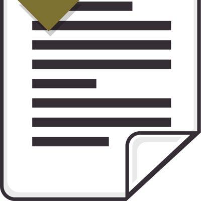 Dokumenter til årsoppgjøret 2019