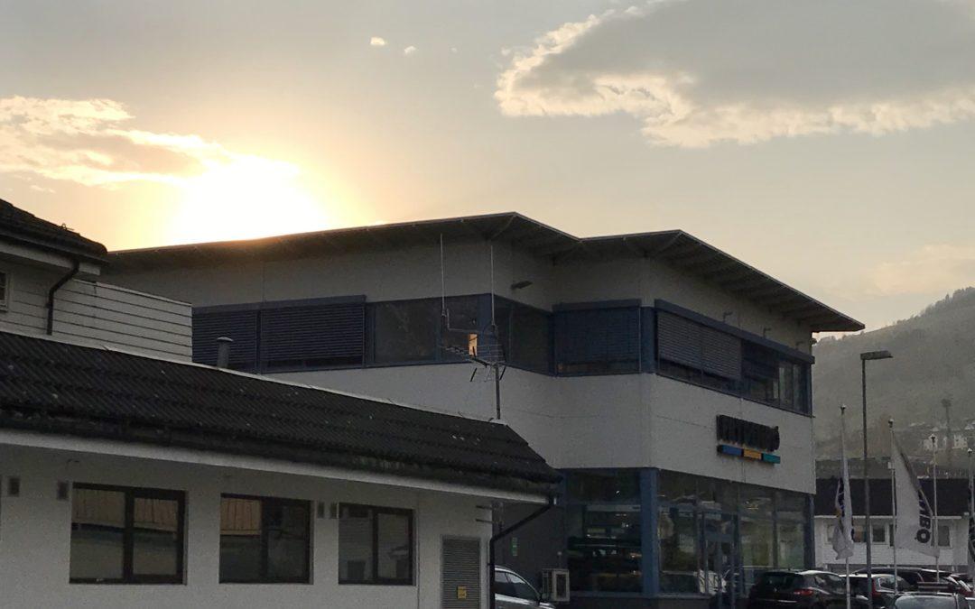 Økonomiservice AS søkjer kontorleiar ved sitt kontor i Leikanger