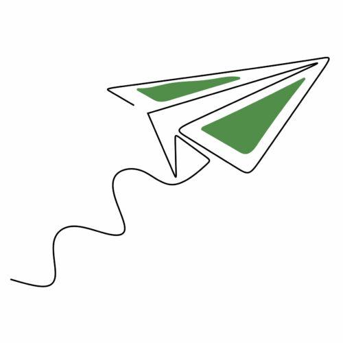 A-melding, en månedlig melding fra arbeidsgiver