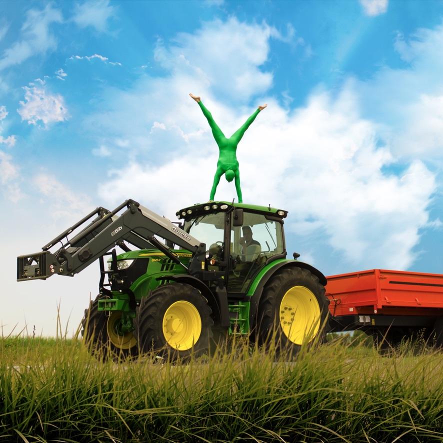 Vekstra landbruk, regnskap og rådgivning