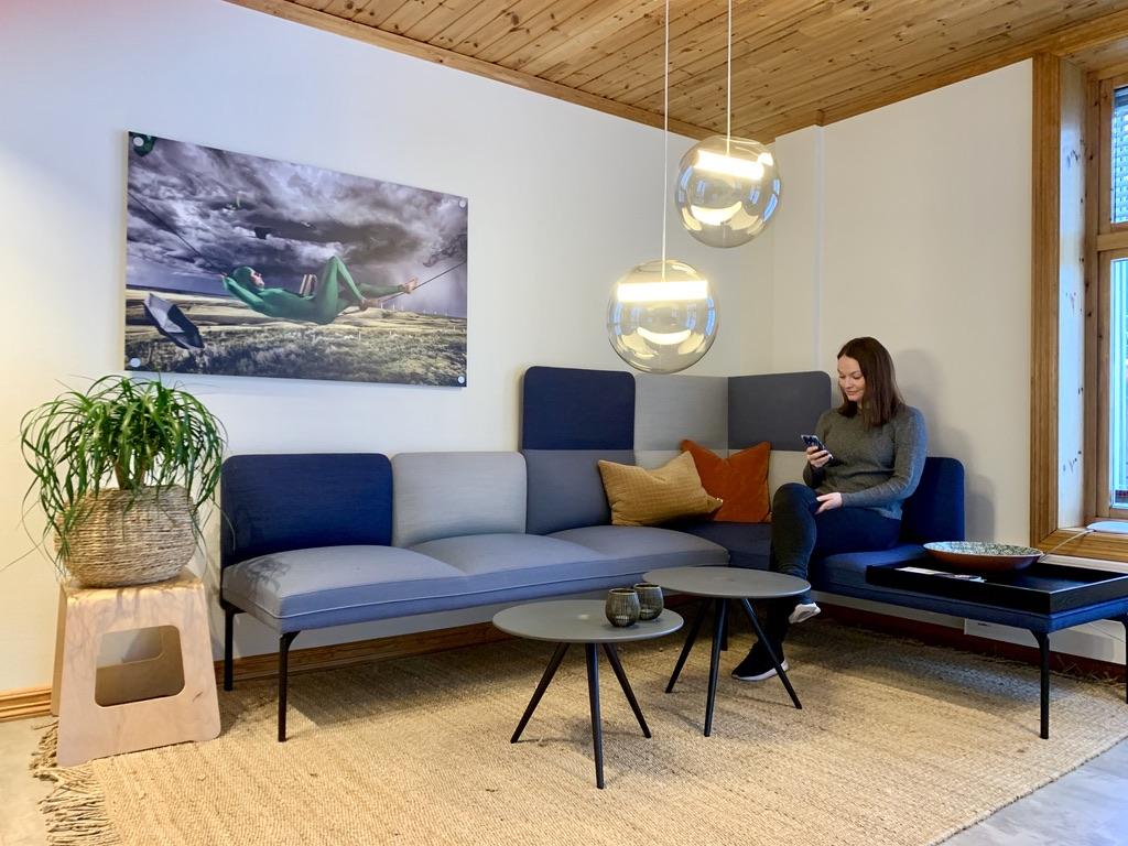 Vekstra Hamar Regnskapsforum er et regnskapskontor med hyggelige lokaler i Hamar sentrum