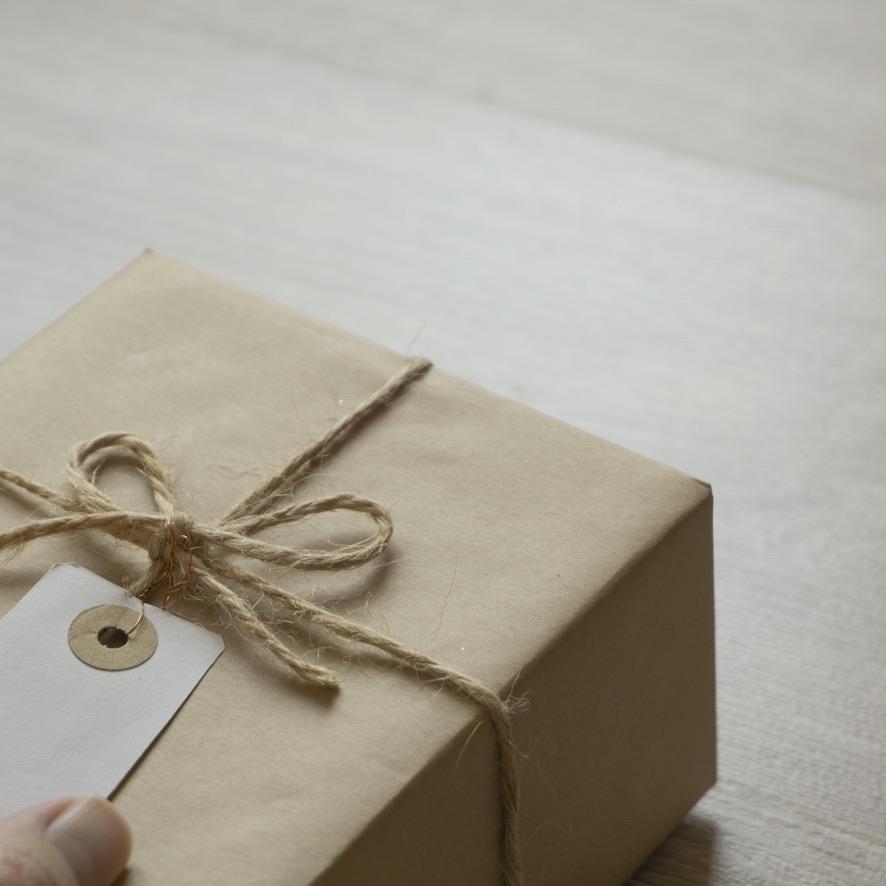 Skatt og fradra på gaver