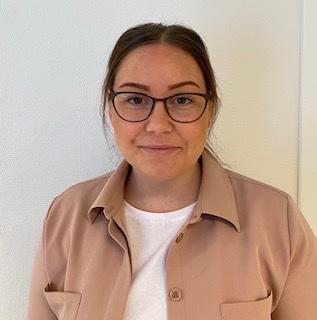 Anne Lundsten Fauchald, regnskapsfører hos Vekstra Regnskap Elverum