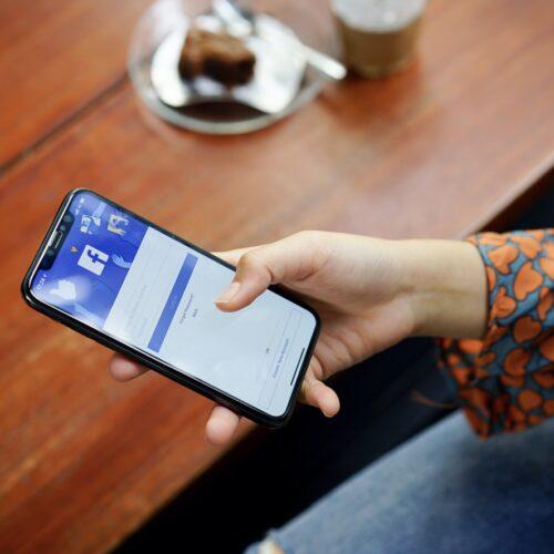 Kan man klage på kjøp gjort på Facebook?