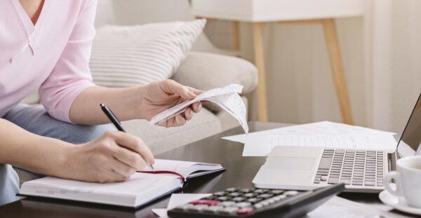 Årsoppgjør, skattemelding og årsregnskap