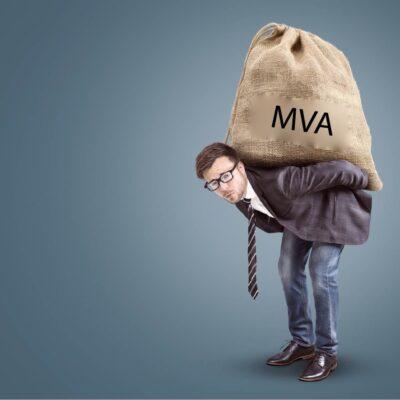Skattemelding for merverdiavgift – mva-meldingen