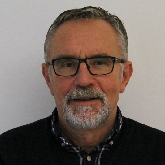 Torgeir Magnar, autorisert regnskapsfører hos Vekstra Hardanger og Voss AS