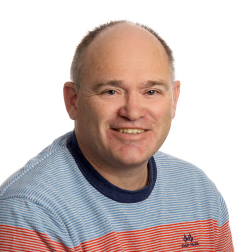 Autorisert regnskapsfører på regnskapskontoret Regnskap Innlandet SA