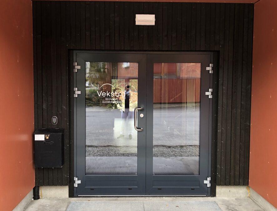 Vekstra Regnskap Gudbrandsdal har ledig stilling som regnskapsfører